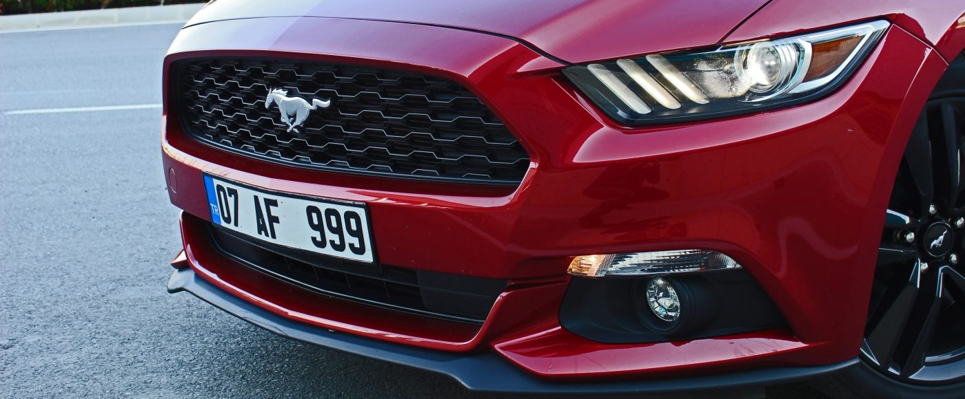 Test ford mustang 2 3 ecoboost